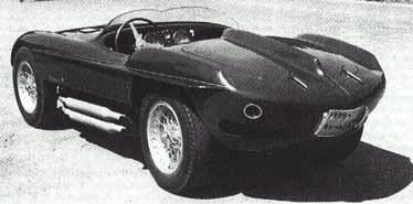 1980 Lancia Beta Montecarlo Turbo Gruppe 5 Bild Schnittzeichnung B