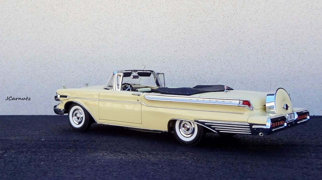 1957 mercury turnpike cruiser pace car convertible - American Cars 1946 1959 Every Model Every Year Mcfarland Company Inc Publishers Isbn 978 0 7864 3229 5 Jump Up Directory Index Mercury 1957