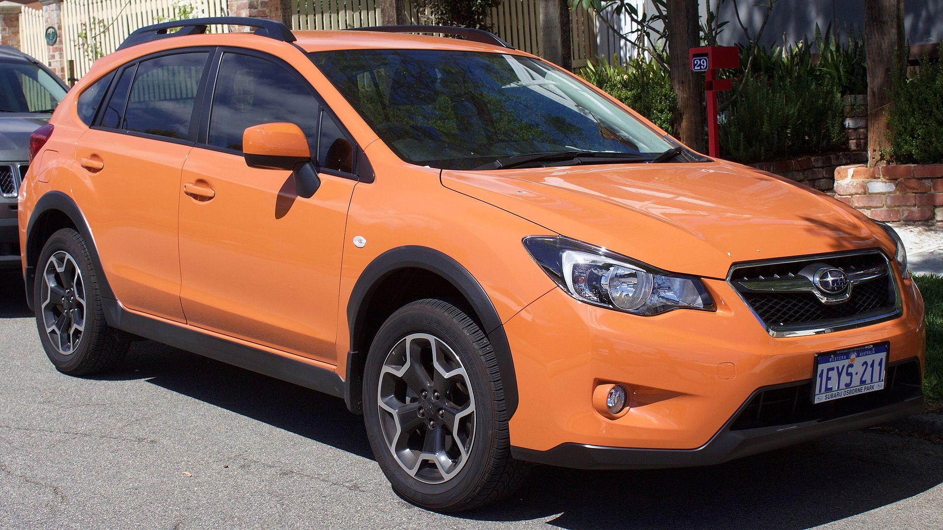 BRZ( Toyota 86 ) (2012 Present)