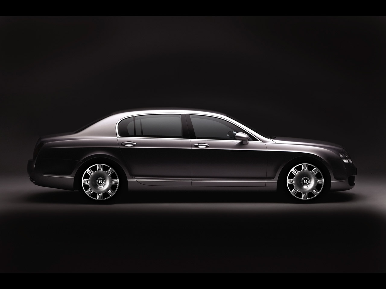 2005 2012: Continental Flying Spur