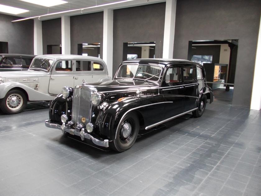 Mercedes-Benz – Myn Transport Blog