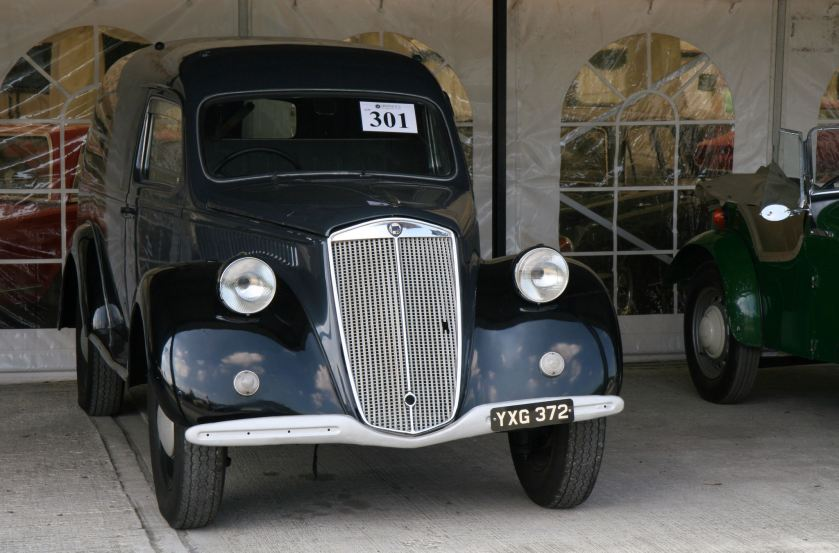 Lancia – Myn Transport Blog