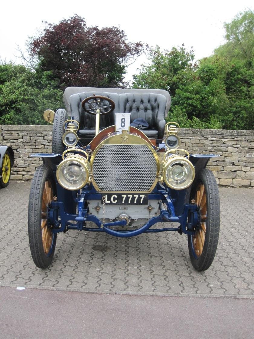 1904 Hotchkiss C 20HP fr