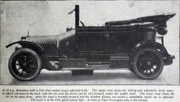 1916 Hotchkiss 1