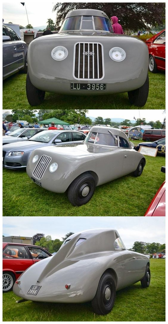 1923 Audi Jaray