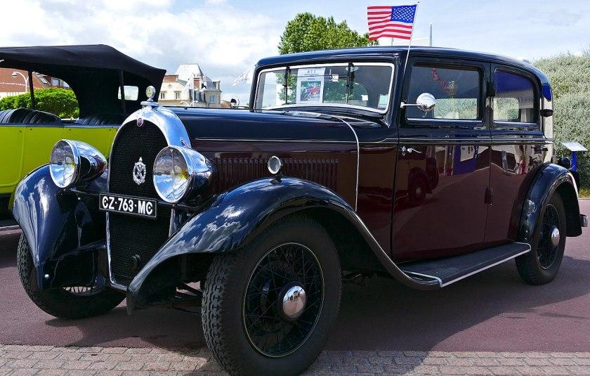 1933 Hotchskiss 411 (34990789640)