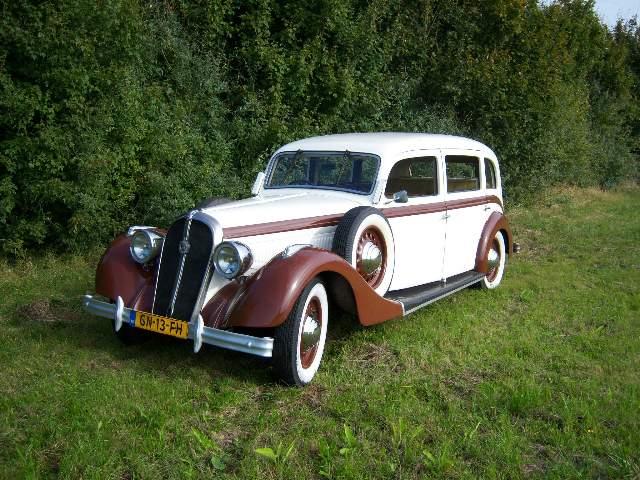 1934 Hotchkiss 1934