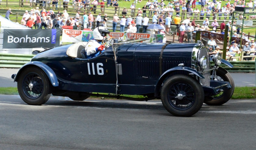 1934 Hotchkiss 2 seater sports
