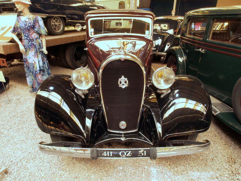 1934 Hotchkiss 411 pic2
