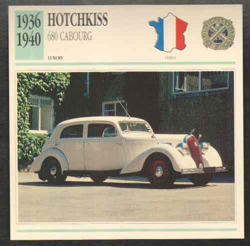 1936-1940 Hotchkiss 680 Cabourg a