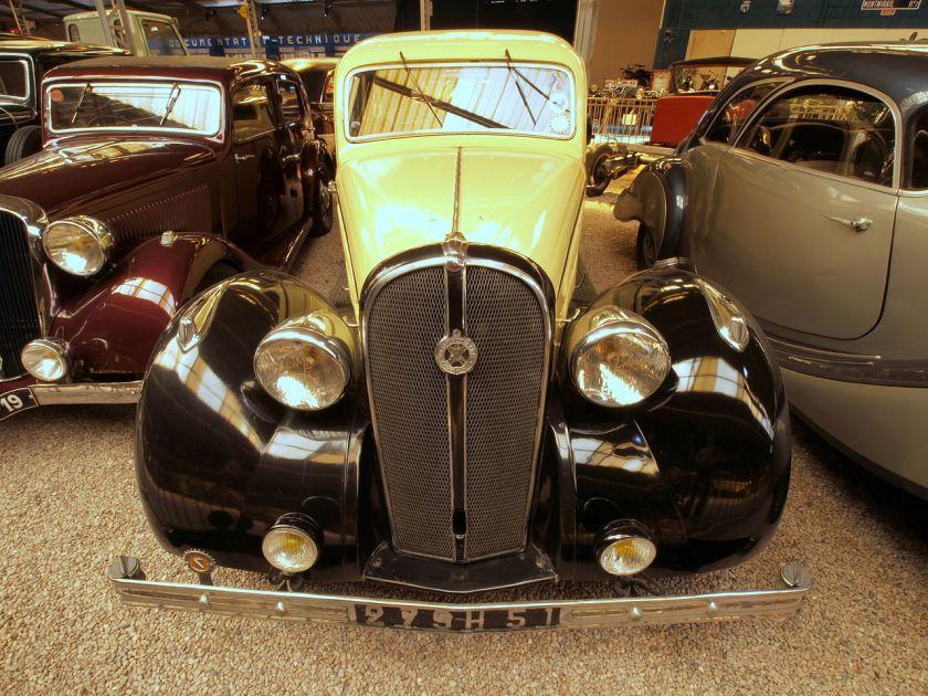 1937 Hotchkiss 680 pic2