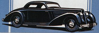 1937 Hotchkiss basque