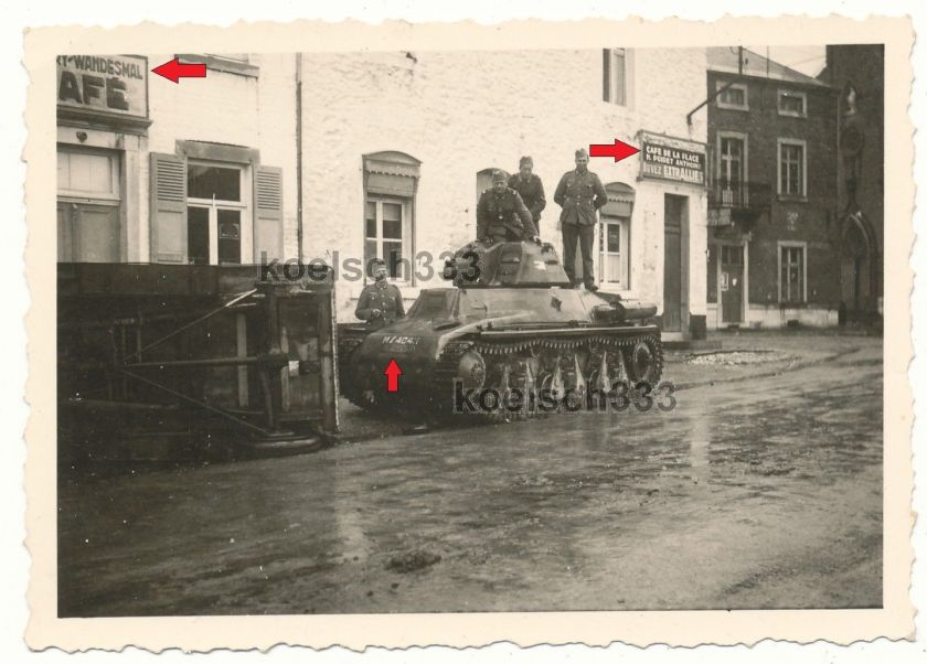 1940 Hotchkiss