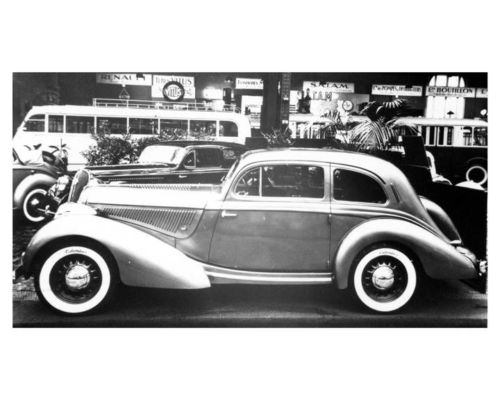 1947 Hotchkiss ORIGINAL Photo ouc6250