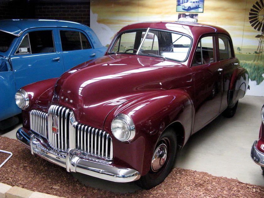 1948 Holden 48-215