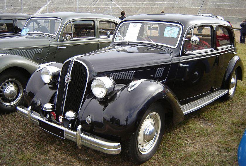 1949 Hotchkiss 864 S49 'Artois' fr