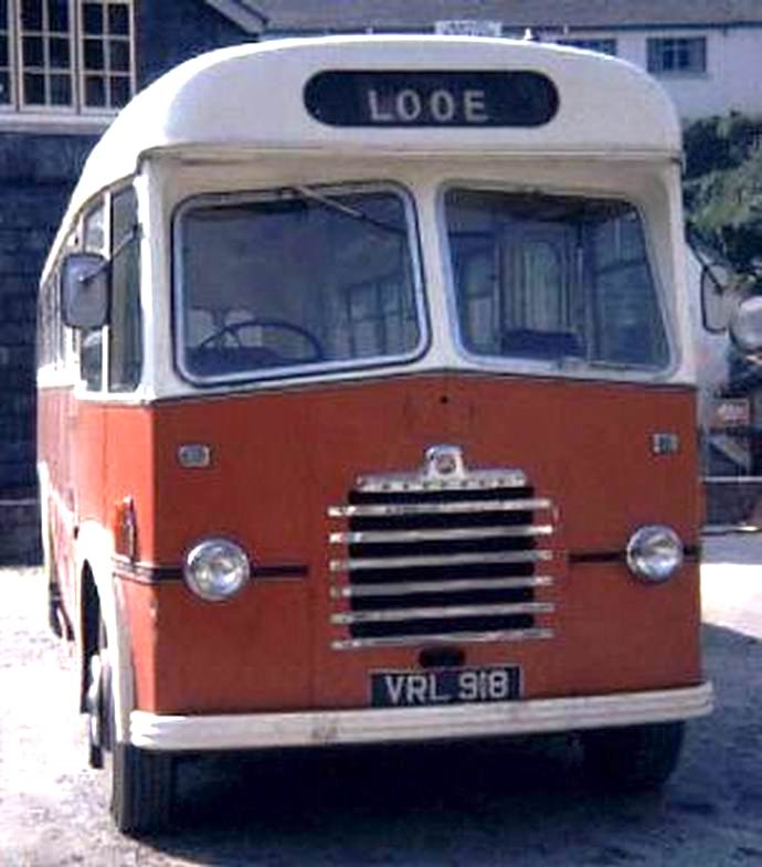 1951 Bedford SB (3)