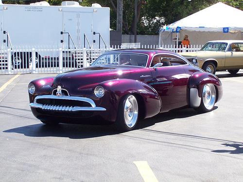 1953 Holden Efijy