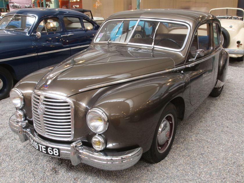 1953 Hotchkiss-Grégoire JAG pic3
