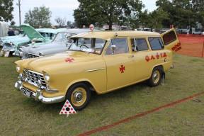 1958 Holden FC Ambulance (2)