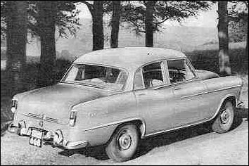 1958 holden wo 485a