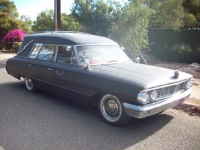 1959 Holden 100 1800