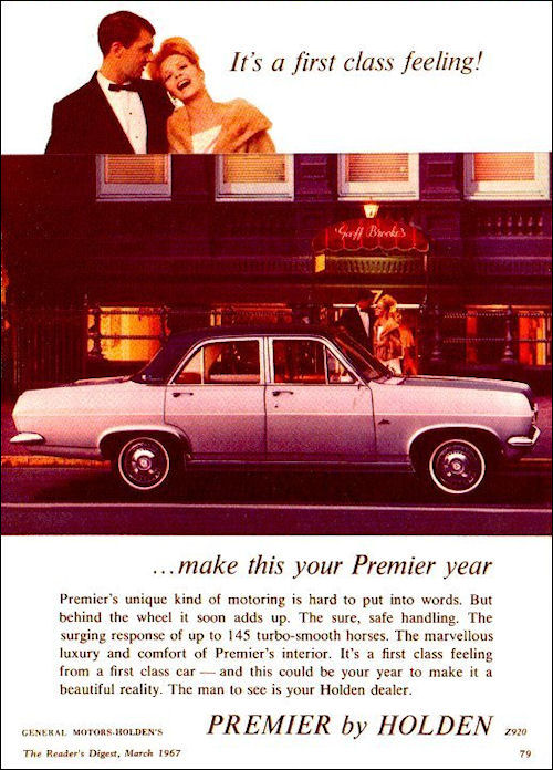 1967 holden premier-march