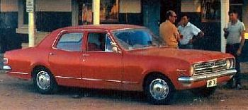 1968 holden hk kingswood sedan
