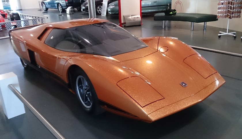 1969 Holden Hurricane s