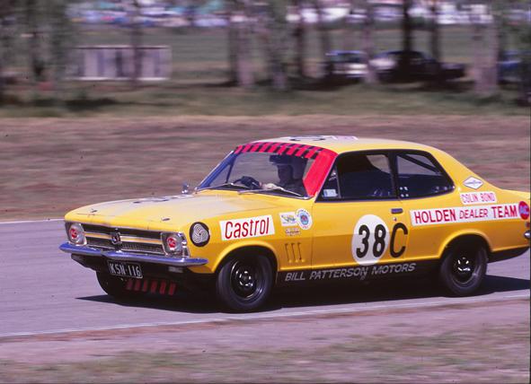 1970-71 Holden Torana XU1
