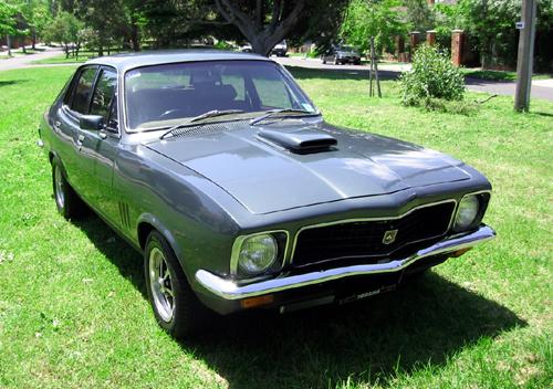 1972-1973 Holden Torana
