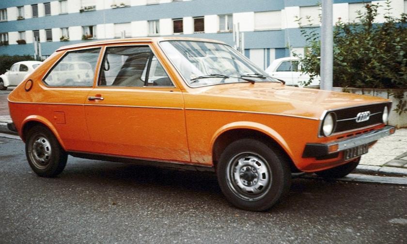 1975 Audi 50