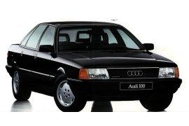1982 Audi 100 C3