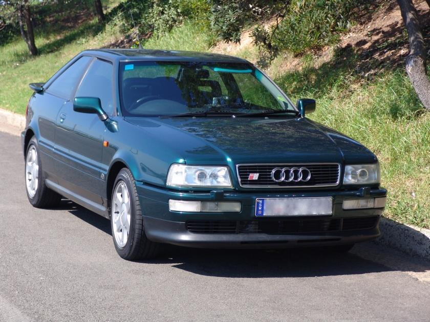 1994 Audi S2 Coupé
