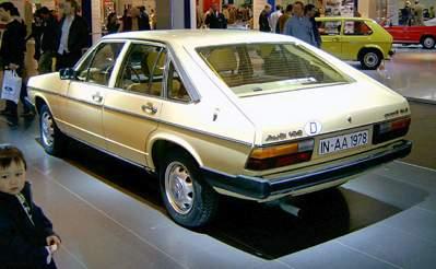 Audi 100 C2 avant