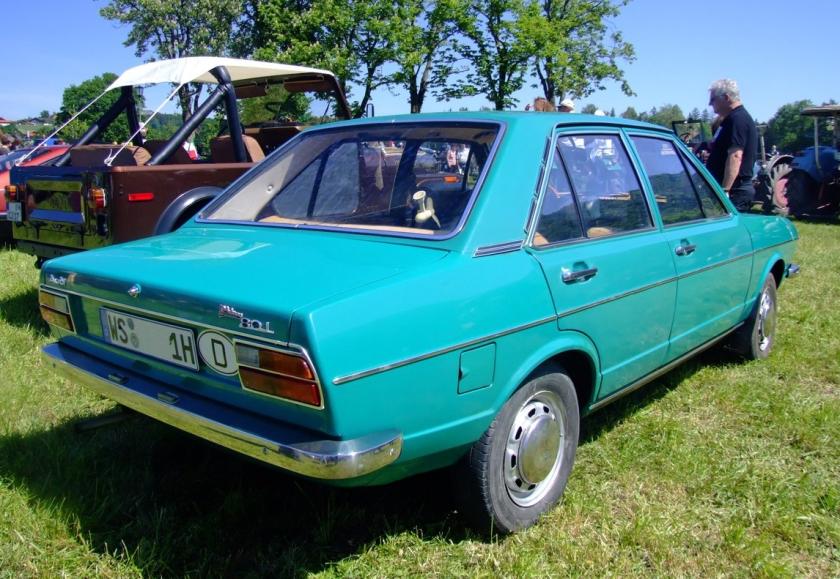 Audi 80 L 02
