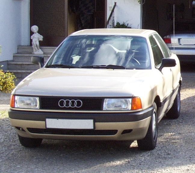 Audi Typ 89