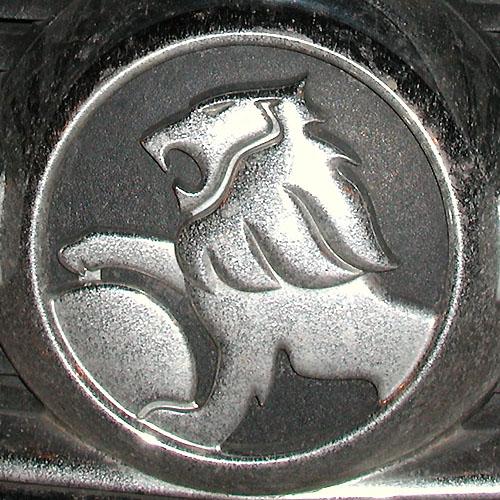 Holden-Automarken-Logo