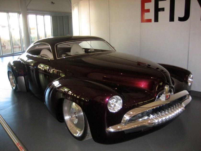 Holden eFiJy
