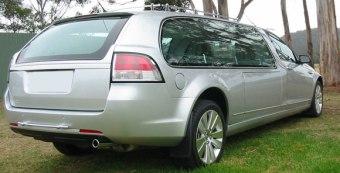 Holden VE Sportwagon d