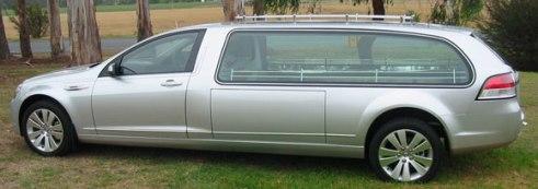 Holden VE Sportwagon e