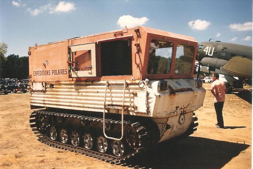 Hotchkiss Bouffort HB 40