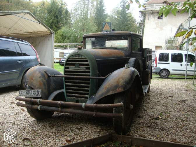 Hotchkiss pickup for sale