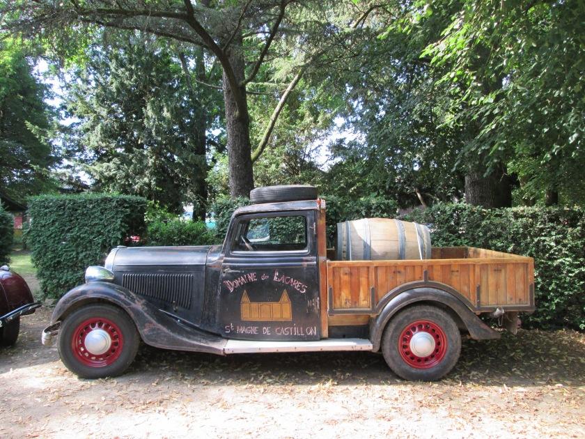 Hotchkiss pickup - pic1