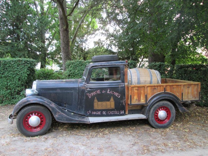 Hotchkiss pickup - pic2