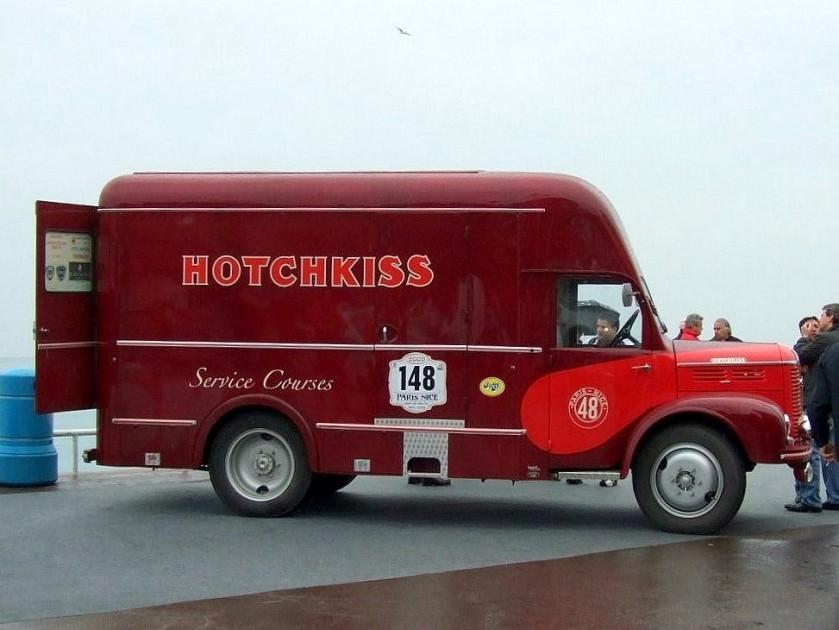 HOTCHKISS PL50