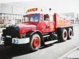 Mk1 Scammell Contractor