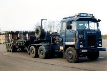 scammell amazony ype432y