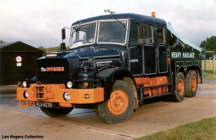 scammell contractor a