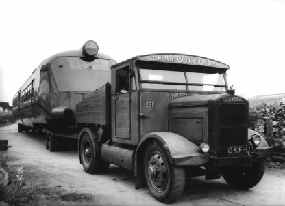 Scammell Ed Box 2